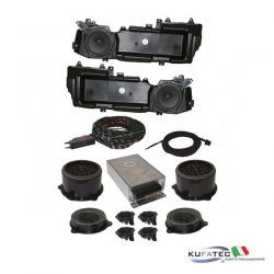 Audi Sound System - Upgrade - Audi A6 4F con MMM 2G Basic (8DN)
