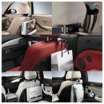 Gancio universale - Sistema Travel & Comfort