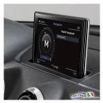 "Retrofit - Navigation MIB High 7"" - to Navigation MIB High w/ Audi Connect / Google Maps - Audi A3 8V"