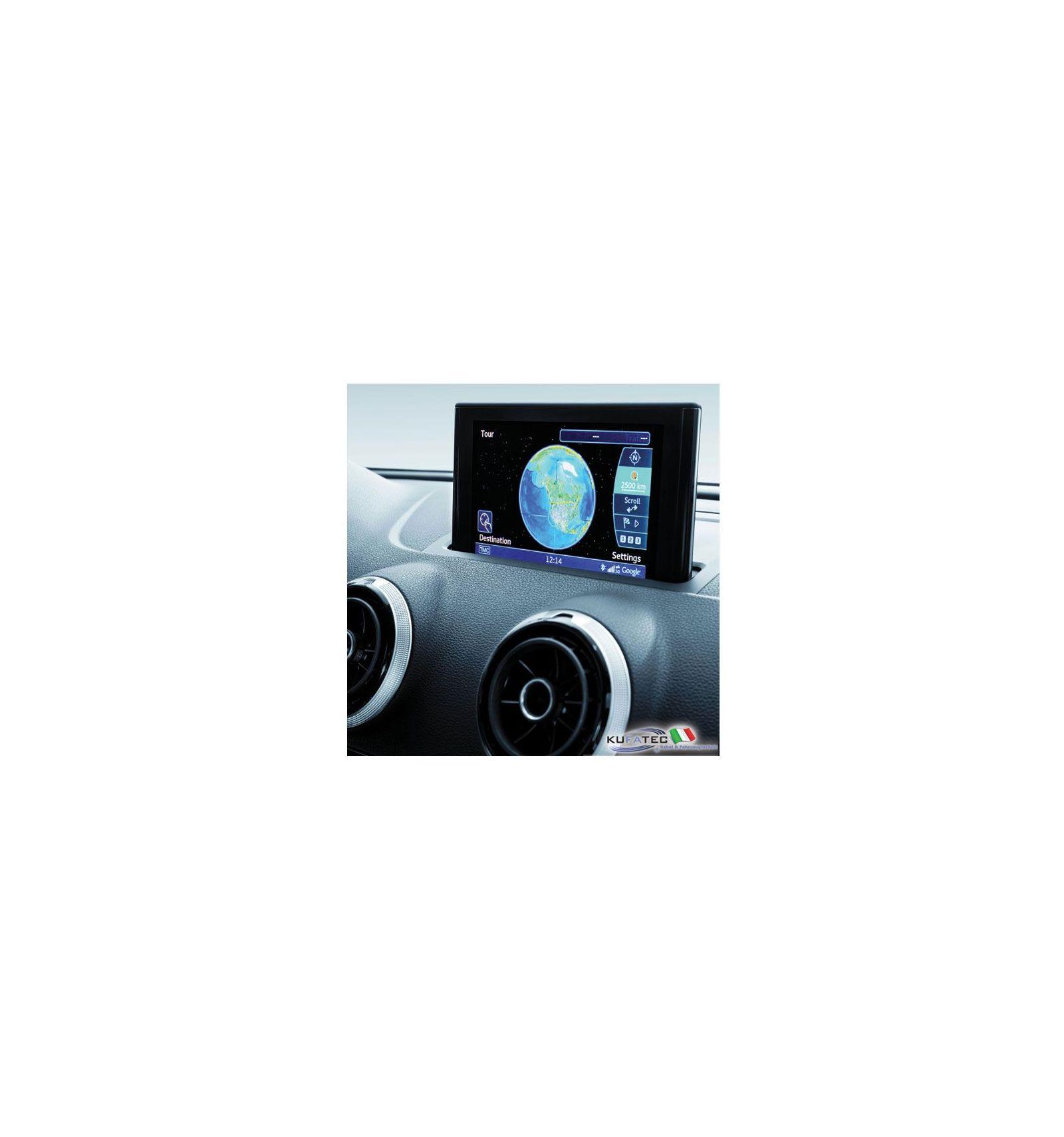 Retrofit - Navigation MIB High 7