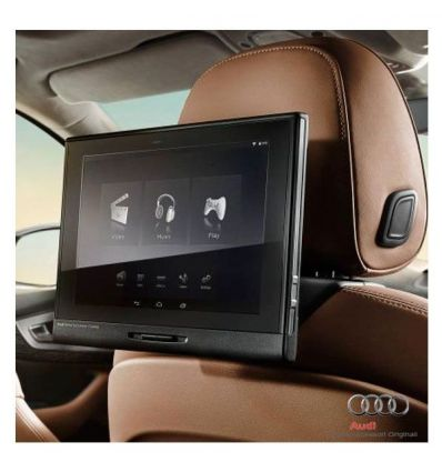 Audi Entertainment mobile (RSE III versione C&G) pacchetto player singolo