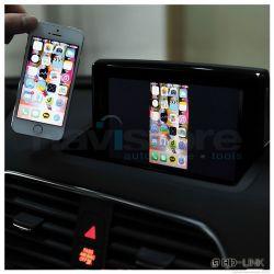 APCAST - Wifi Screen Mirroring - Bundle Audi RMC, MMI 3G, 3G+