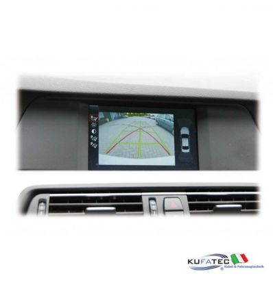 Rear View Camera - Retrofit - BMW X3 F-series