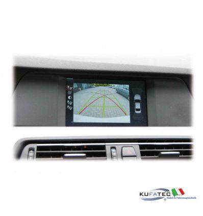 Rear View Camera - Retrofit - BMW X3 F-series