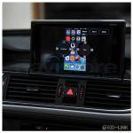 APCAST - Wifi Screen Mirroring - Bundle Audi MIB High