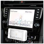 APCAST - Wifi Screen Mirroring - Bundle Volkswagen Seat Skoda MIB, MIB2