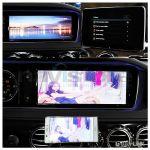 APCAST - Wifi Screen Mirroring - Bundle Mercedes NTG 5.0 / 5.1