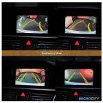 RVC interface IW-M-PAS - Mercedes NTG 4.5, Audio20