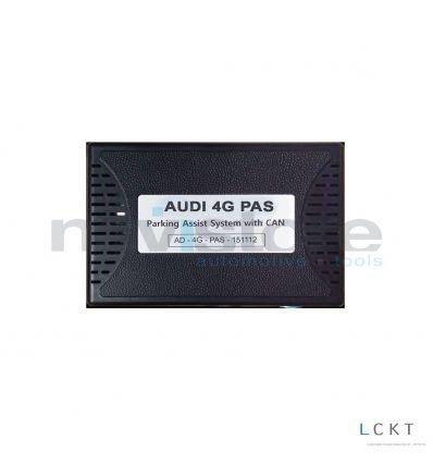 RVC interface AUDI-4G PAS - Audi, Porsche, VW