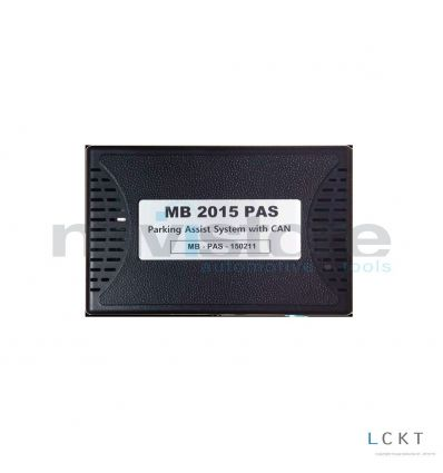 RVC Interface MB15-PAS - Mercedes NTG 5.0 / 5.1