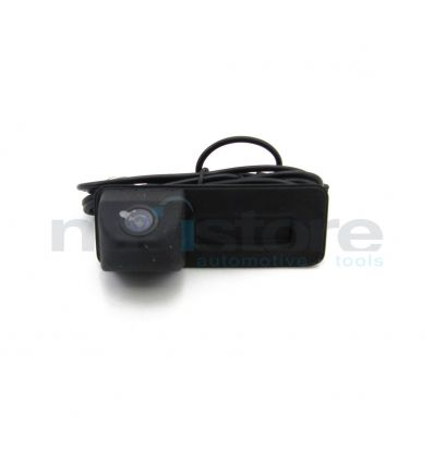 Rear View Camera NTSC - Back door handle - Audi A1 8X