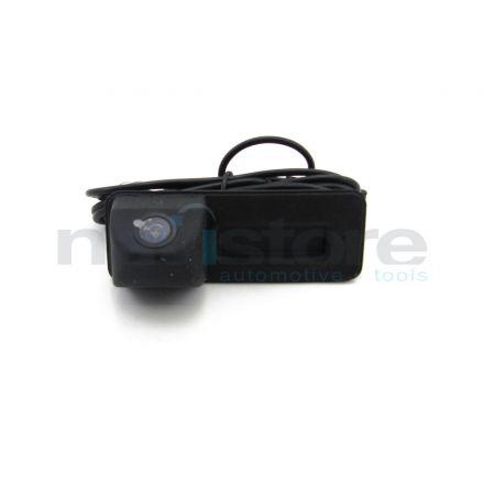 Rear View Camera NTSC - Back door handle - Audi A1 8X
