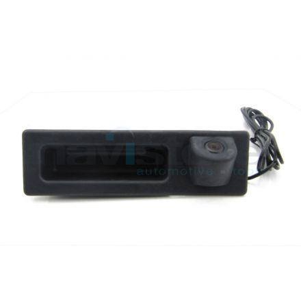 Rear View Camera NTSC - Back door handle - BMW F-series