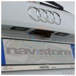 Rear View Camera- Retrofit - Audi A4 8W Q7 4M