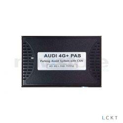 """RVC interface AUDI-4G+ PAS - Audi A4 8W Q7 4M con display 8,2"""""""