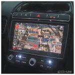 HDMI Video interface IW04VW-T - Volkswagen Touareg 7P