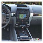 Volkswagen Radio Navigation System RNS-2 DVD - Retrofit - Volkswagen Touareg (7L) / T5 Multivan (7H)