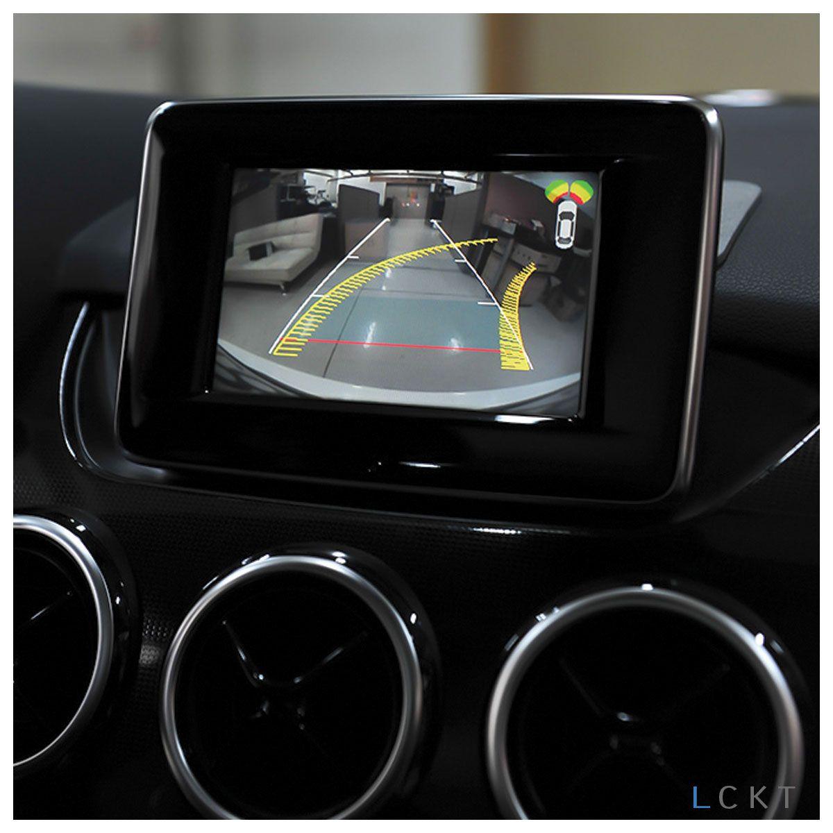 RVC Interface MB - Mercedes Audio20 NTG 4.5 - Navistore
