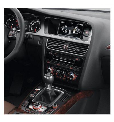 Audi Infotainment MMI High 3G+, incl. Navigation HDD - Upgrade - Audi A4 8K Facelift con sistema di navigazione DVD