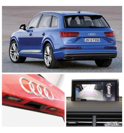 APS Advanced - Retrocamera - Retrofit - Audi Q7 4M