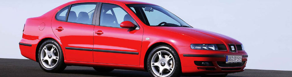 Toledo 1M (1998 - 2004)