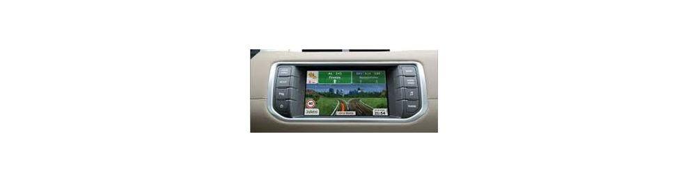 01.09.03 Navigazione Integrata - Land Rover