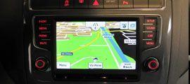01.09.06 Navigazione Integrata - Volkswagen