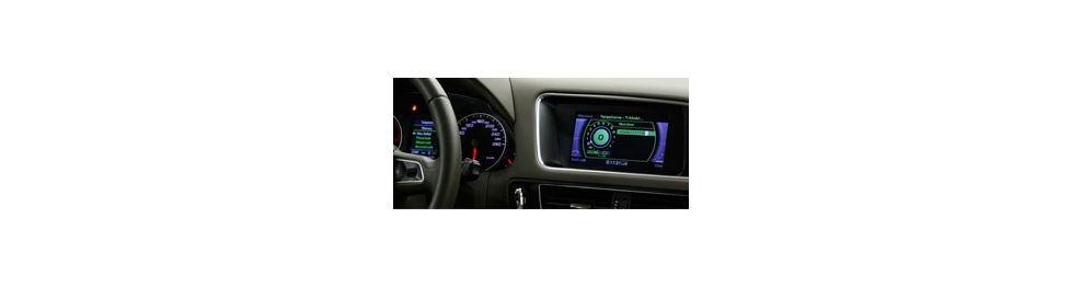 02.02 Telefonia Audi