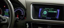 02.01 Bluetooth Audi OEM