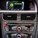 02.02.03 Telefonia Audi - Kit MMI Radio