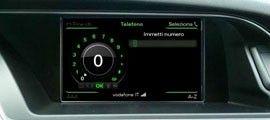 02.01.05 Kit Bluetooth - Audi MMI 3G/3G+
