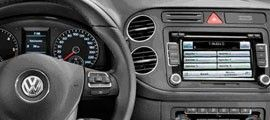 02.03 Bluetooth VW Seat Skoda OEM