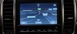 01.09.05 Navigazione Integrata - Porsche
