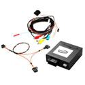 03.10.01 Audio-Video IN - Retrofit Audi