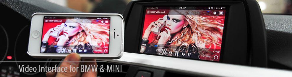 03.12.03 Video Interface - Bmw