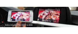 03.12.02 Video Interface - Bmw