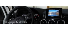 03.12.05 Video Interface - Mercedes
