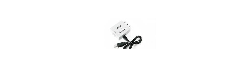 03.12.21 Video Interface - Converter&Accessori