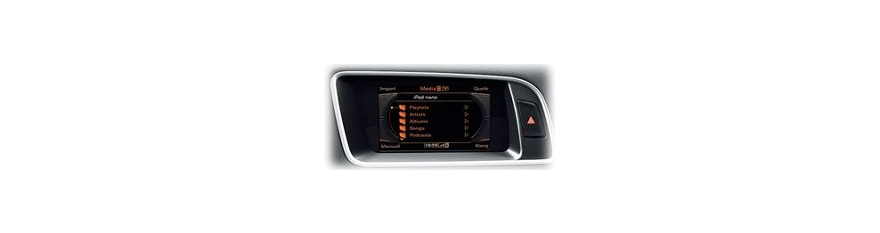 03.01.01 AMI/MDI - Kit Audi Music Interface