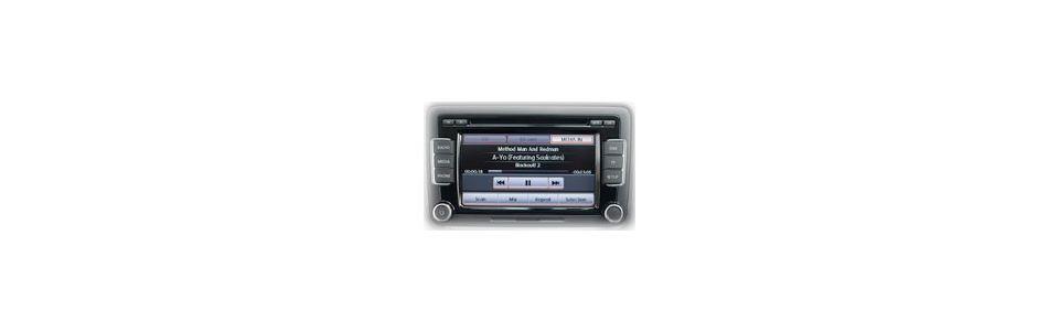 03.01.02 AMI/MDI - Kit VW Seat Skoda Media-In