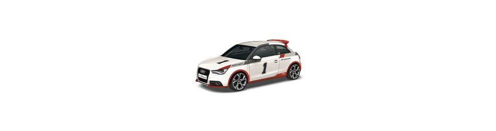 Equipaggiamento esterno - Audi