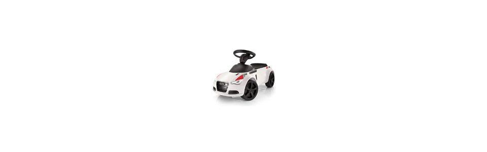 Giocattoli - Audi