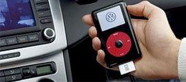 03.02.01 iPod/USB Adapter - Kit Audi VW