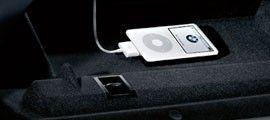 03.02.02 iPod/USB Adapter - BMW