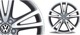 Cerchi e accessori - Volkswagen