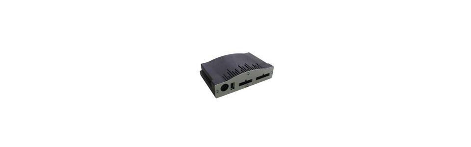 03.02.33 iPod/USB Adapter - Paser
