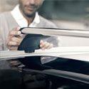Linea Accessori Originali - Audi A4 Cabrio 8H