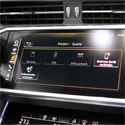 03.03.01 CD/DVD Changer - Kit Audi