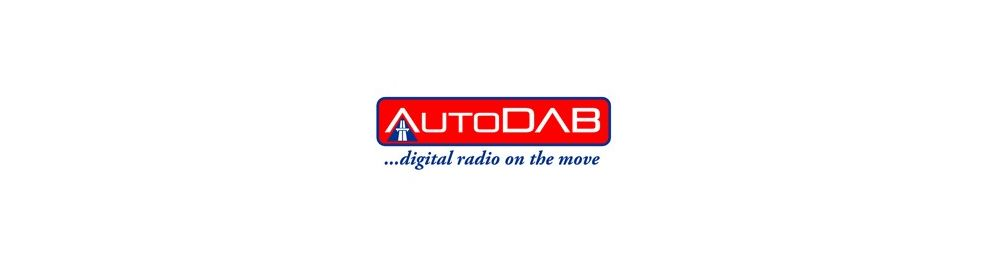 03.06.05 DAB Digital Radio - AutoDAB