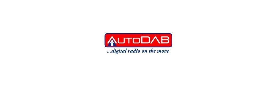 03.06.05 DAB Digital Radio - AutoDAB